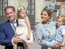Prinzessin Madeleine lebt mit ihrer Familie zurzeit in den USA. (Foto)
