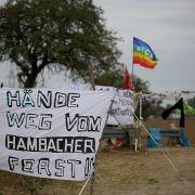 Nach Rodungsstopp! RWE will Kohleförderung zurückfahren (Foto)