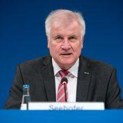 Seehofer erteilt Bündnis von Union und AfD klare Absage (Foto)