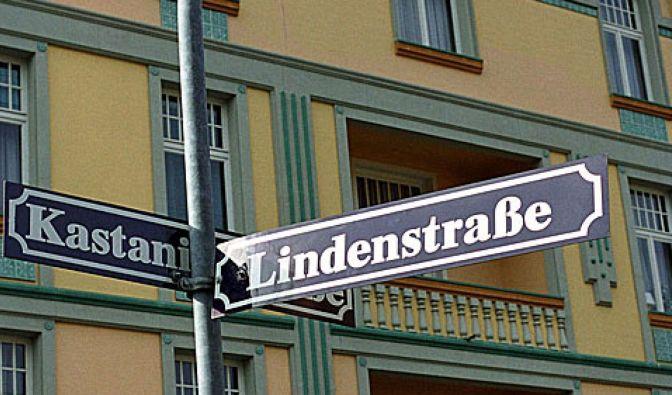 """""""Lindenstraße"""" heute im Live-Stream und TV"""