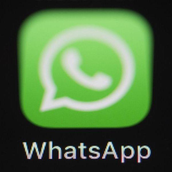 Heimlich aus Whatsapp-Gruppe austreten? So geht's (Foto)