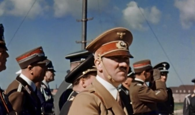 Alexander Adolf Hitler