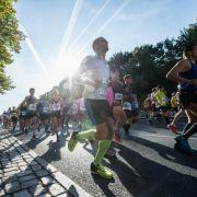 Herzversagen auf der Ziellinie! Zwei Marathonläufer tot (Foto)