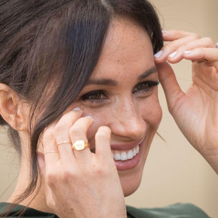 Streit eskaliert! Samantha Markle darf nicht in den Kensington Palace (Foto)