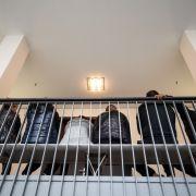 Urteil gefällt! Bis zu vier Jahre und neun Monate Haft (Foto)