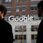 Datenpanne geheim gehalten! Google-Dienst macht dicht (Foto)