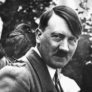 "Familiengeheimnis gelüftet! ""Hitlers""hatte Jüdin als Freundin (Foto)"