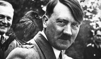 Adolf Hitler hatte selbst keine Kinder. (Foto)