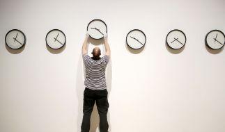 Droht der Abschaffung der Zeitumstellung das Aus? (Foto)