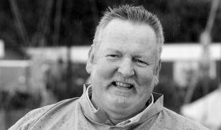 Tamme Hanken starb im Alter von 56 Jahren an einem plötzlichen Herztod. (Foto)