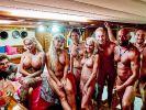 """Am 3. November 2018 startet """"Adam sucht Eva"""" um 22.30 Uhr in eine neue Staffel. Mit dabei sind diese (k)nackigen Kandidaten. Alle Folgen von """"Adam sucht Eva"""" ab dem 04.11.2018 exklusiv bei TVNOW: www.tvnow.de. (Foto)"""