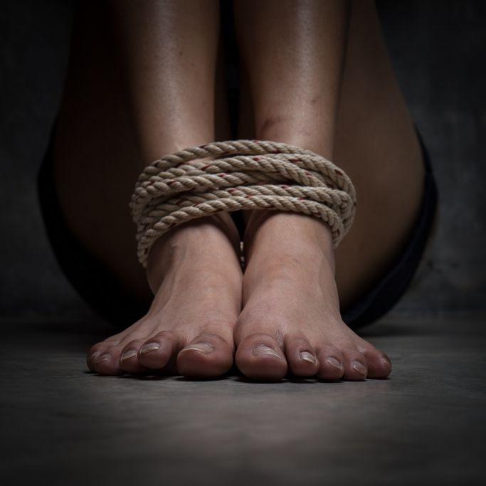 Die schrecklichsten Horror-Verbrechen in Indien (Foto)