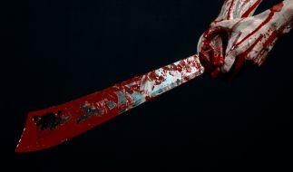 In Indien hackte ein Vater einem Sex-Täter die Hände ab. (Symbolbild) (Foto)