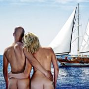 Nackt auf Liebeskurs: In der neuen Staffel der erfolgreichen Datingshow