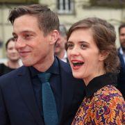 """Hat die """"Babylon Berlin""""-Schauspielerin einen Freund? (Foto)"""