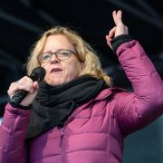 SO lebt die SPD-Politikerin aus Bayern (Foto)