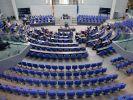 Abstimmungen im Bundestag