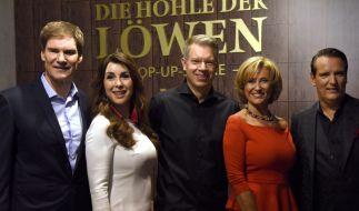 """""""Die Höhle der Löwen"""" ist bei Zuschauern extrem beliebt. (Foto)"""