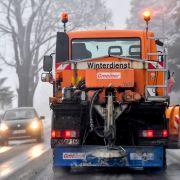 Droht Deutschland ein früher Wintereinbruch in wenigen Wochen? (Foto)