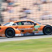 Die DTM fährt auf dem Hockenheimring das finale Rennen der Saison.