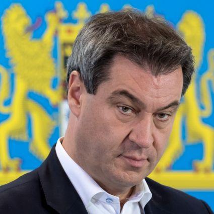 Dr. Markus Söder, Ministerpräsident von Bayern und Spitzenkandidat der Landtagswahl Bayern 2018