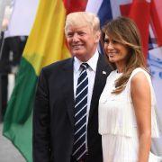 First Lady packt aus: So steht es um ihre Ehe mit Donald Trump (Foto)