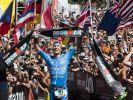 Ironman Hawaii 2018 Ergebnis