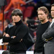 """""""Brutale Niederlage!"""" Bundestrainer unter massivem Druck (Foto)"""