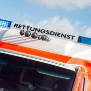 Feuerwehr überfährt Mädchen (8) - tot (Foto)