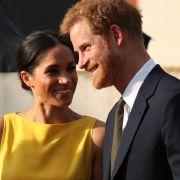 Schwangerschaft der Herzogin auf Australien-Reise bestätigt (Foto)
