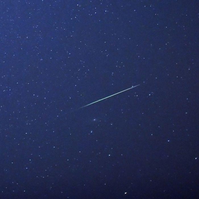 Magisch! 20 Sternschnuppen pro Stunde in DIESER Nacht (Foto)