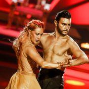 """Dieter Bohlen holt die """"Let's Dance""""-Tänzerin in die Jury (Foto)"""