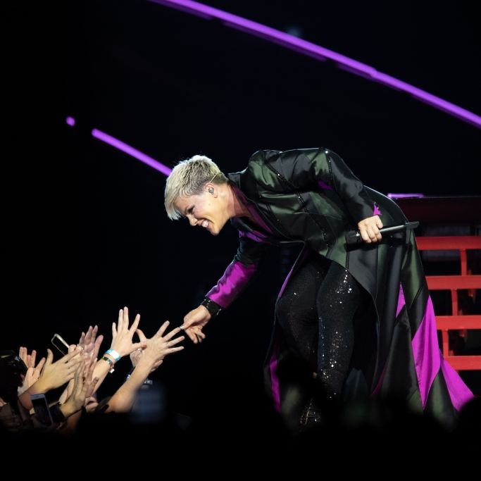 HIER gibt's Tickets für alle Termine der deutschen Pink-Konzerte (Foto)