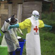 Neuer Seuchen-Ausbruch! WHO beruft Krisenausschuss ein (Foto)
