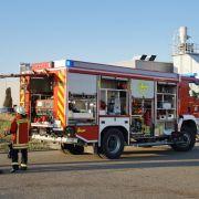 200 Liter Giftbrühe ausgelaufen! Firmenmitarbeiter im Krankenhaus (Foto)