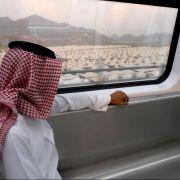 Ein Prinz von Saudi-Arabien wurde wegen Mordes hingerichtet. (Symbolbild)