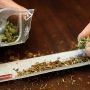 HIER verdienen Sie als Cannabis-Tester ganz legal Geld (Foto)