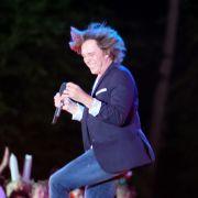 """HIER rockt der gesunde """"König von Mallorca"""" die Bühnen (Foto)"""