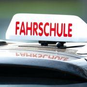 2,04 Promille! Polizei zieht Suff-Fahrlehrer aus dem Verkehr (Foto)