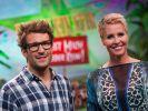 Daniel Hartwich und Sonja Zietlow führen gemeinsam durch IBES. (Foto)