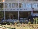 Anschlag auf Schule in Kertsch