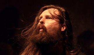 """Der """"All That Remains""""-Gitarrist Oli Herbert ist überraschend verstorben. (Foto)"""