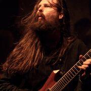 Oli Herbert, Gitarrist der Band