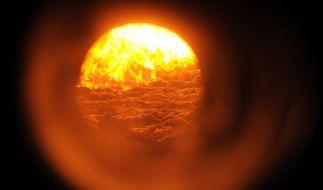 Im US-BundesstaatMississippi hat eine Großmutter ein 20 Monate altes Baby im Ofen verbrannt. (Symbolbild) (Foto)