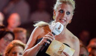 Was ist denn nur mit Barbara Schöneberger passiert? (Foto)