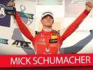 Wie geht es mit Mick Schumacher weiter?