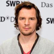 """So glücklich lebt der """"Tatort""""-Star mit Frau und Kindern (Foto)"""