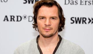 """Mit dem Stuttgarter """"Tatort"""" wurde Felix Klare bekannt. (Foto)"""