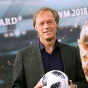 """Nach über 30 Jahren! """"Sportschau""""-Moderator schmeißt hin (Foto)"""