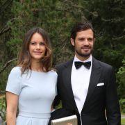 Erwartet die Schweden-Prinzessin bereits ihr 3. Baby? (Foto)